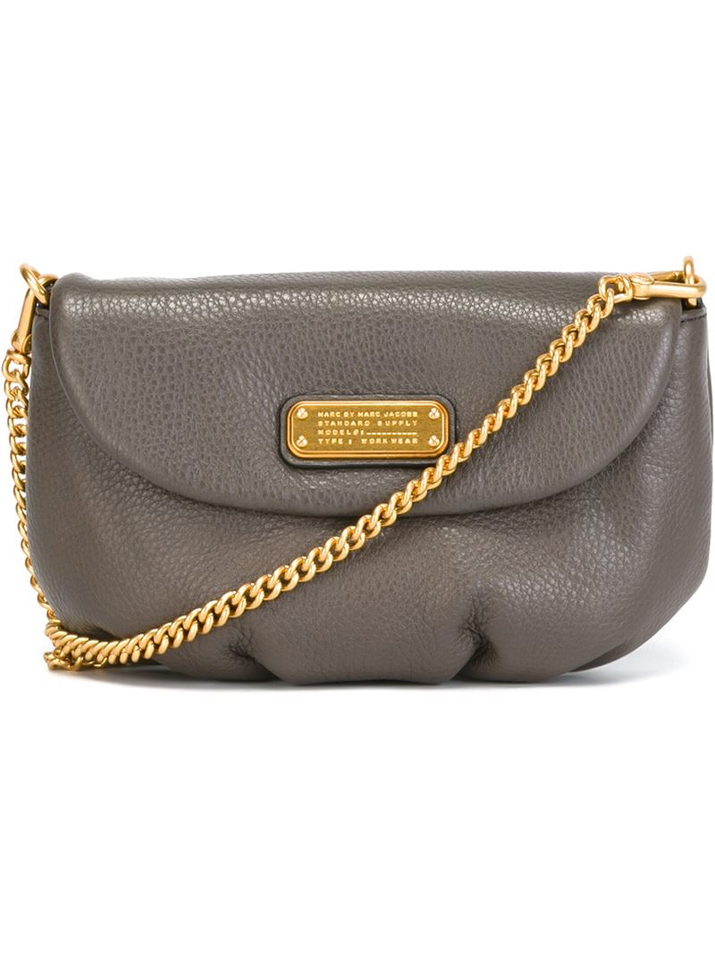 217c2a5e6b64 Gallery. Previously sold at  Farfetch · Women s Marc By Marc Jacobs Karlie