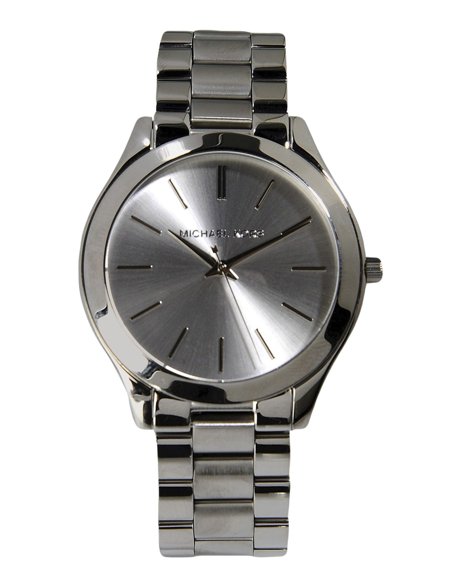 3612ff3d24f1 Michael Kors Women s MK5612  Blair  Silver. Mesmerize and captivate with Michael  Kors women s watches from Overstock.com. This Michael Kors Watch is.