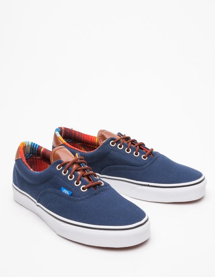 Vans U Era Multicolor Sneakers  Men