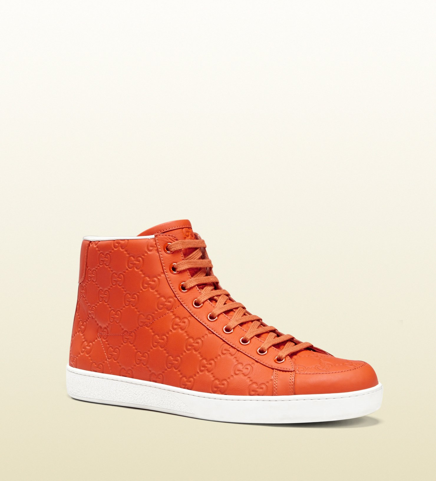 Mens Gucci Shoes High Tops