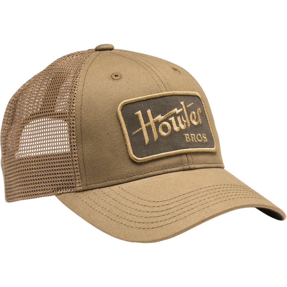 84a38cca0203b Lyst - Howler Brothers Howler Electric Trucker Hat for Men