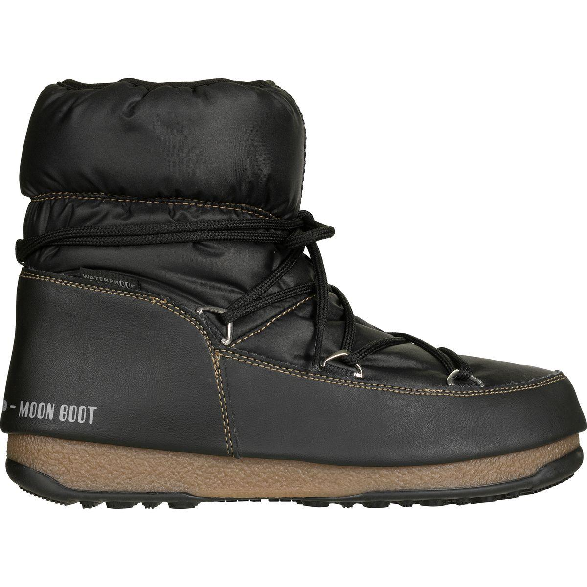 27b9b7a536be Lyst - Tecnica We Low Nylon Wp Boot in Black