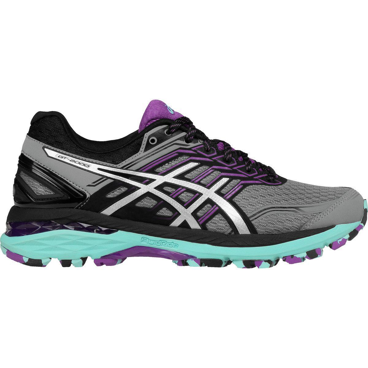 Asics. Women's Gt-2000 5 Trail Running Shoe