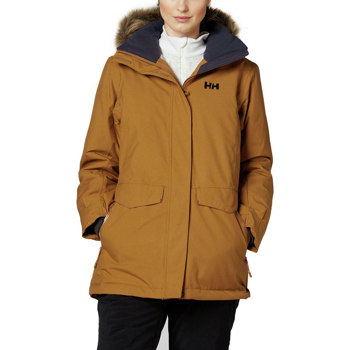 e0a192925c Helly Hansen. Women s Snowbird Jacket
