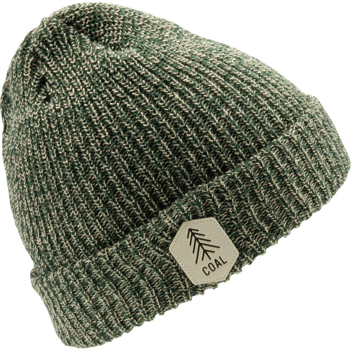e1d36d6a0e1 Lyst - Coal Scout Beanie in Green for Men