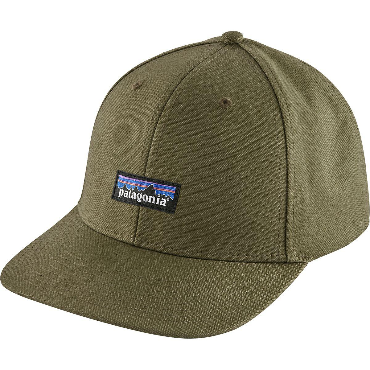 Patagonia Synthetic Tin Shed Hat In Green For Men