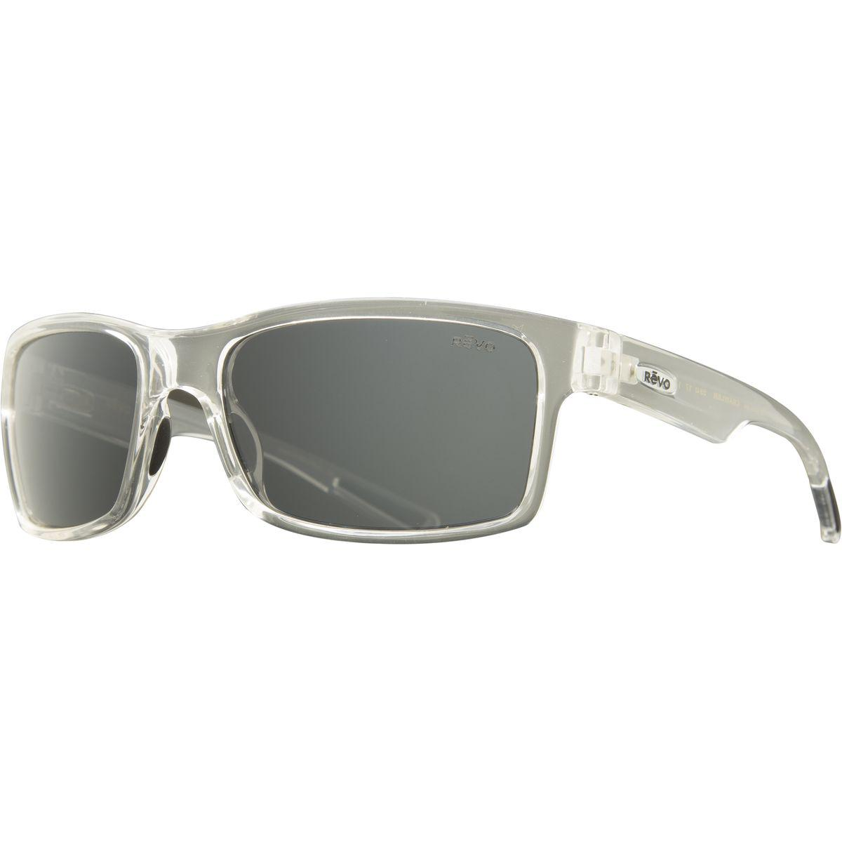 f3667111a0 Lyst - Revo Crawler Sunglasses - Polarized in Gray for Men