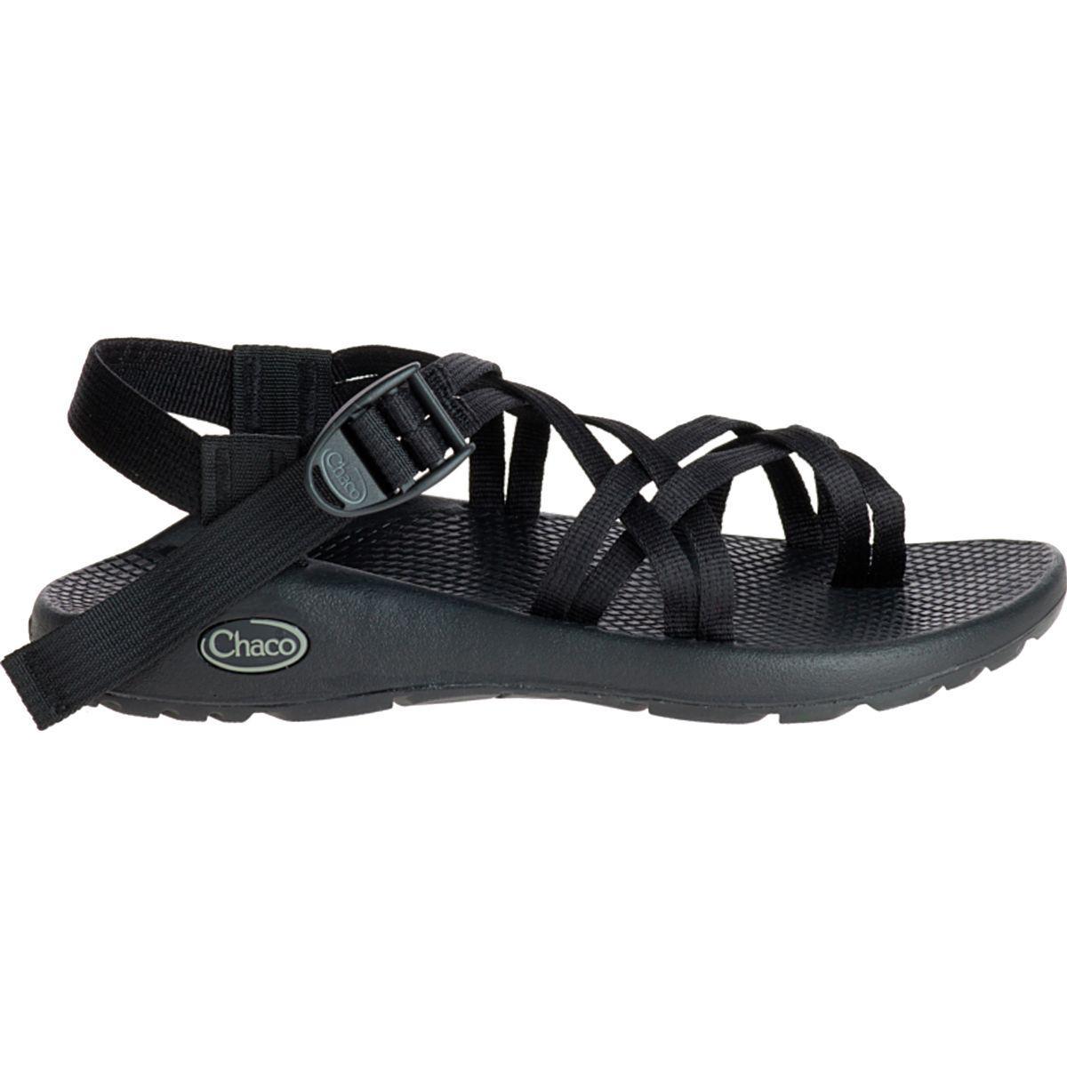 Cape Robbin OMH 2 Sandal Open Toe Comfort Pull On Beach BLACK