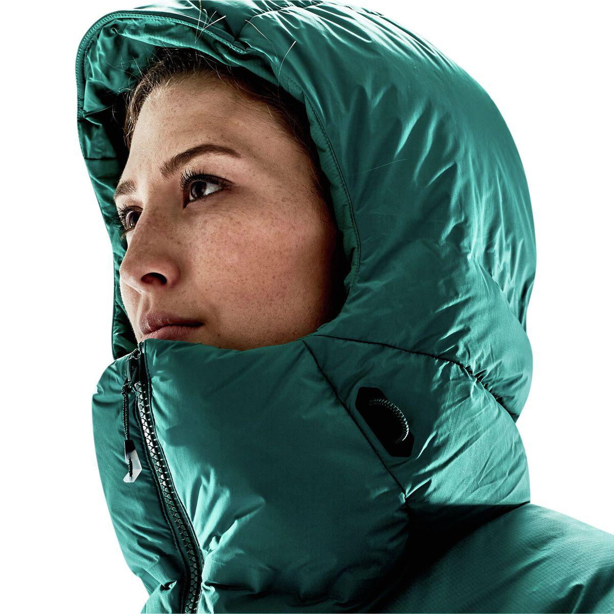 718ef54e6 The North Face Green Summit L6 Down Jacket