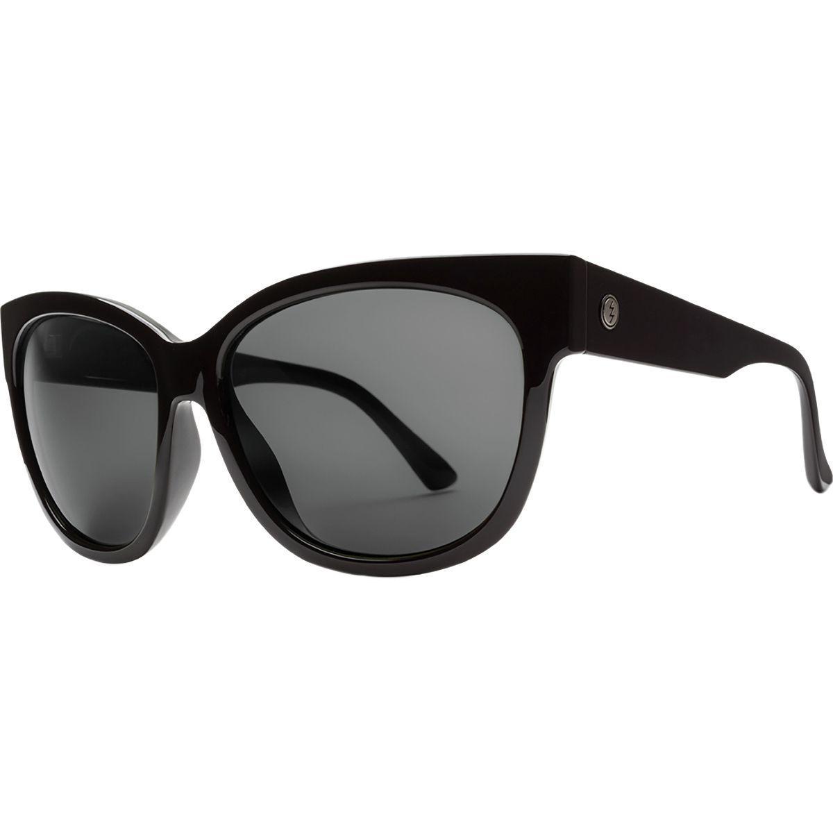 ec90911122f Lyst - Electric Danger Cat Polarized Sunglasses in Black