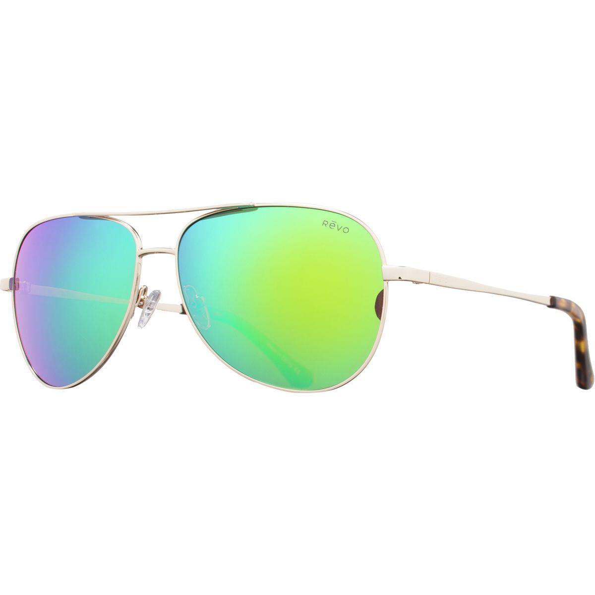 Revo Johnston Polarized Sunglasses