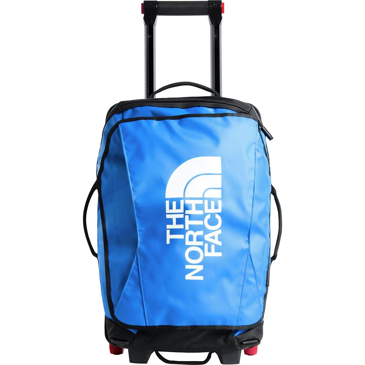 68ab0a506 Lyst - The North Face Rolling Thunder 22in Carry-on Bag in Blue for Men