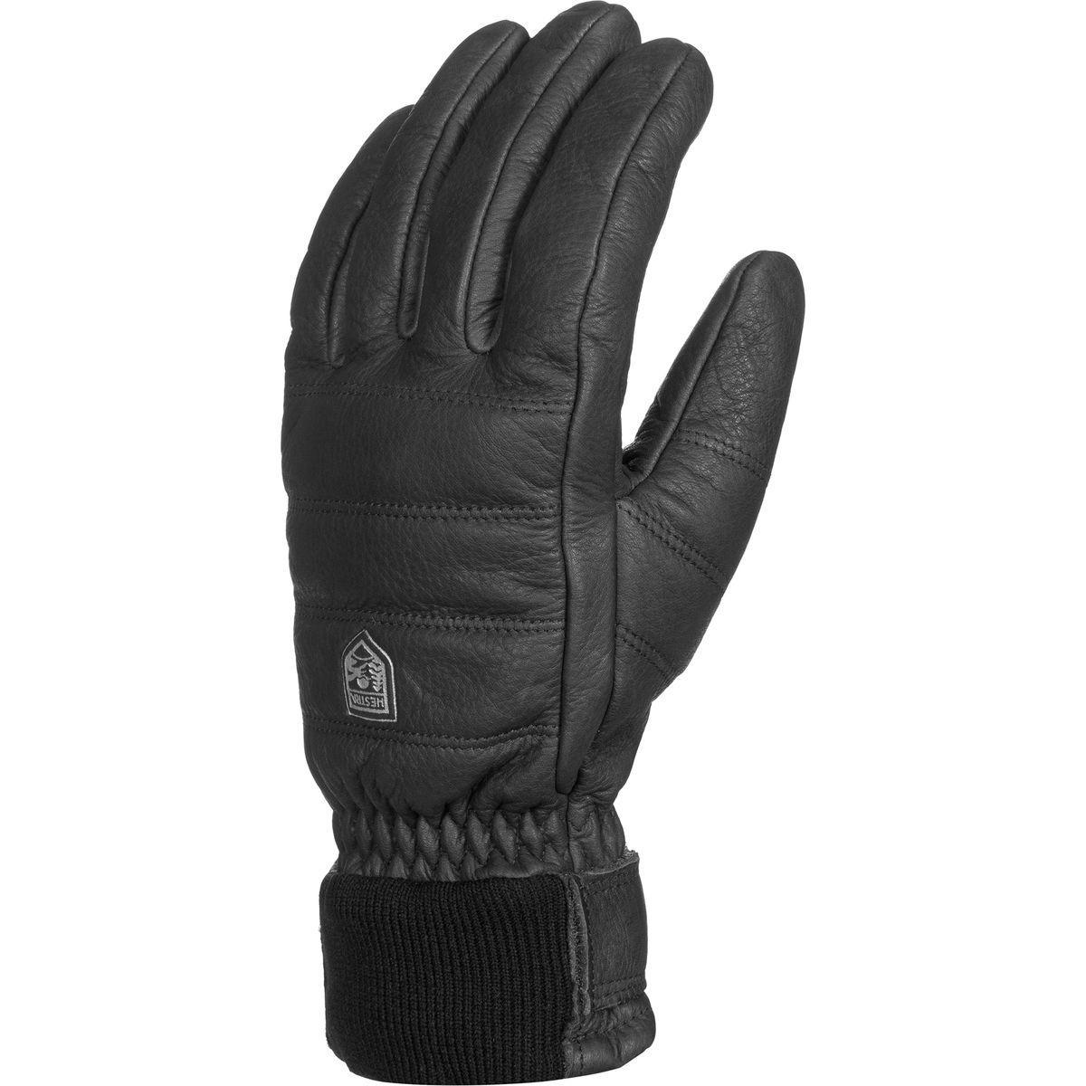online jälleenmyyjä viralliset kuvat alhaisin alennus Alpine Leather Primaloft Glove