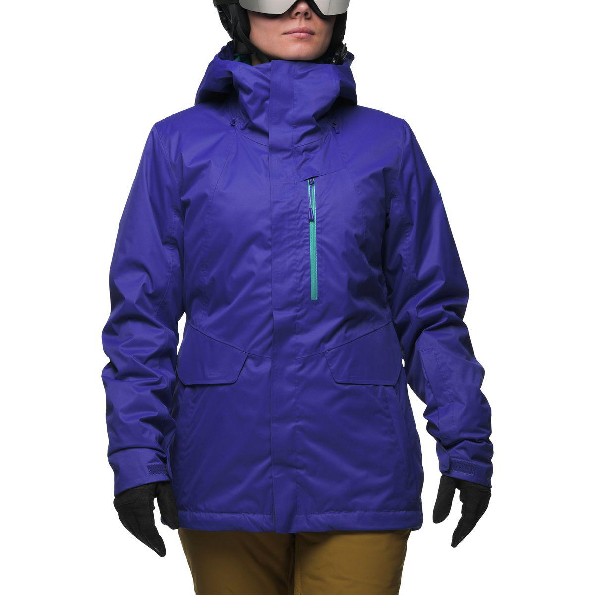 ... jacket moosejaw 42547 9a9ec coupon code for lyst the north face  thermoball snow triclimate hooded 3 in 1 4b573 5ddad ... 5b3970d88
