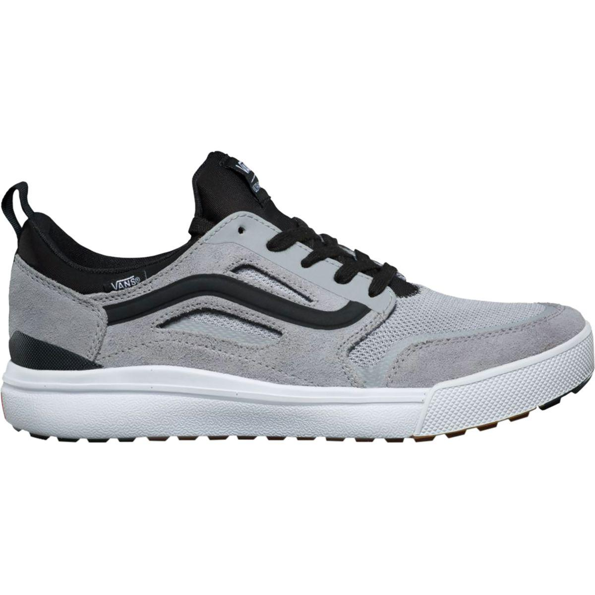 Vans Suede Ultrarange 3d Shoe in Gray
