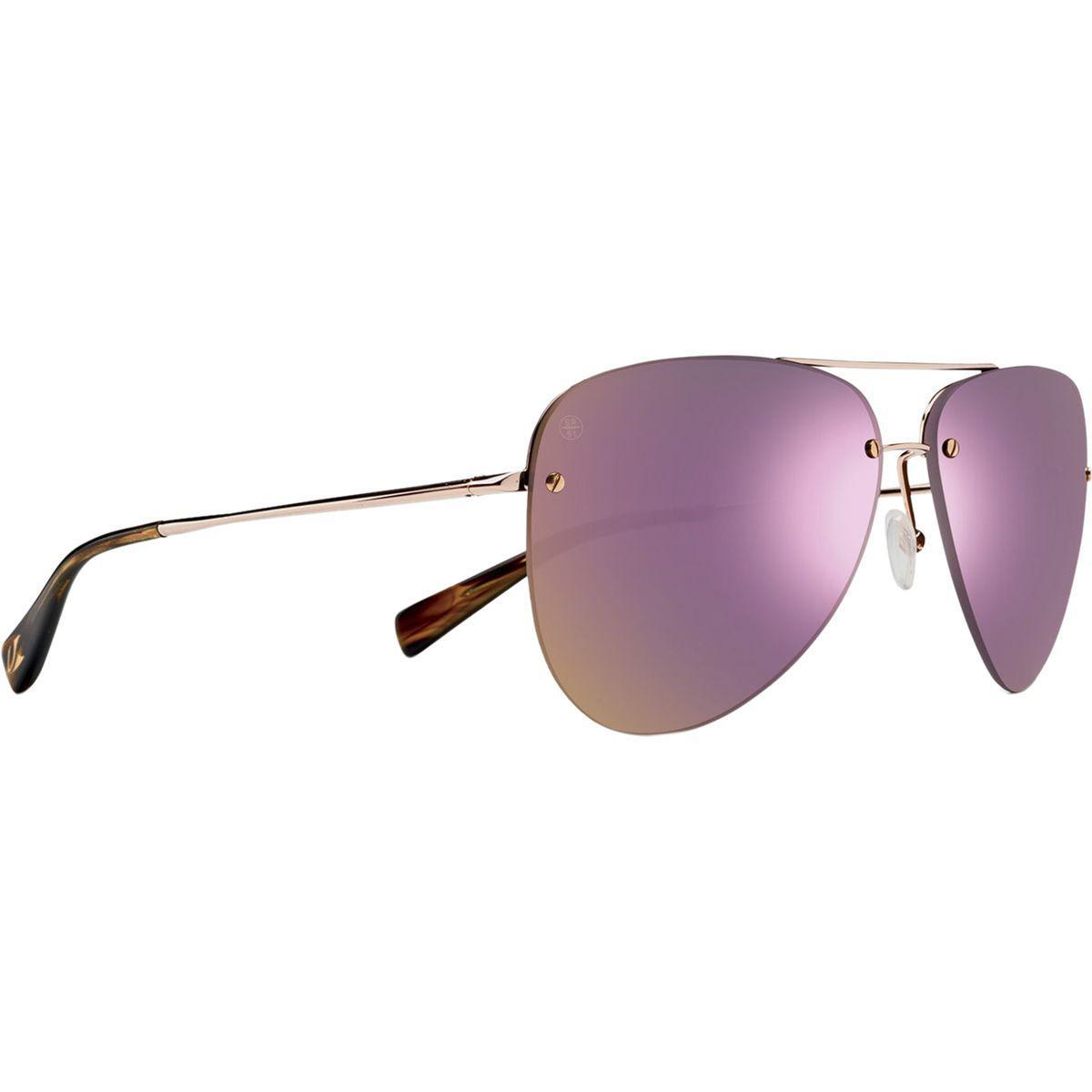 d96c72e58b2 Lyst - Kaenon Mather Sunglasses - Polarized in Purple for Men