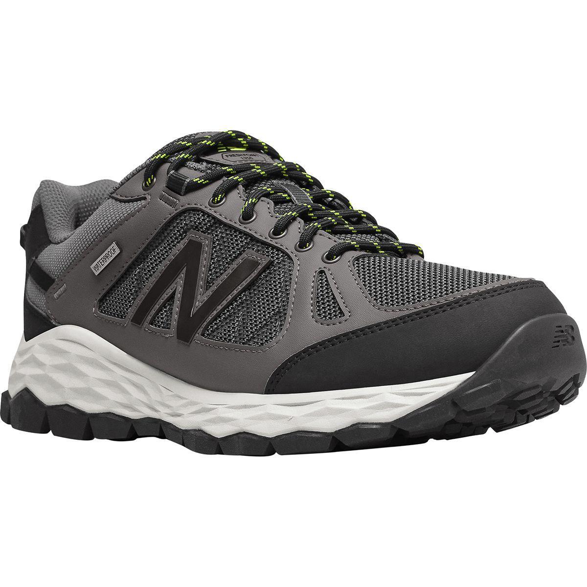 Fresh Foam 1350 V1 Walking Shoe in Grey