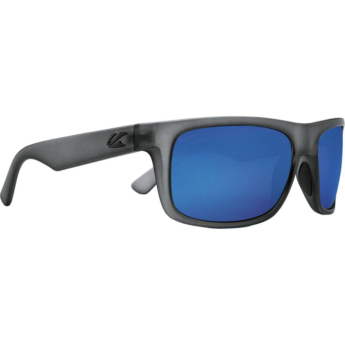 7ed0e17d14af Lyst - Kaenon Burnet Mid Ultra Polarized Sunglasses in Blue for Men