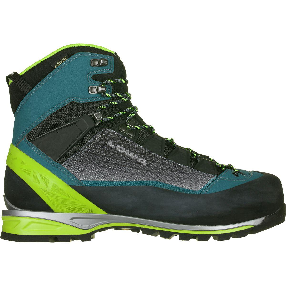Lyst - Lowa Alpine Pro Gtx Mountaineering Boot in Green