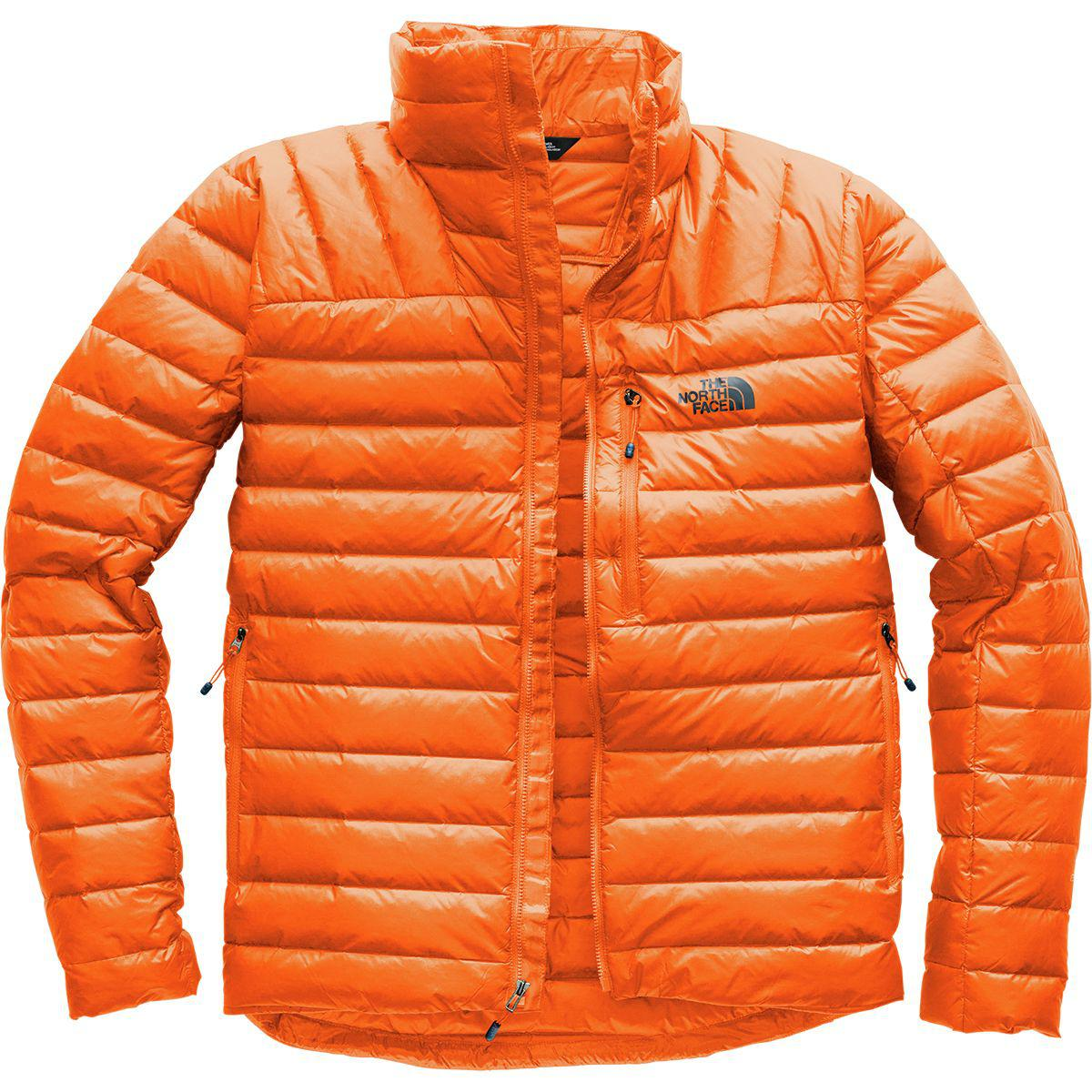 42990de979e4 Lyst - The North Face Morph Down Jacket in Orange for Men - Save 36%