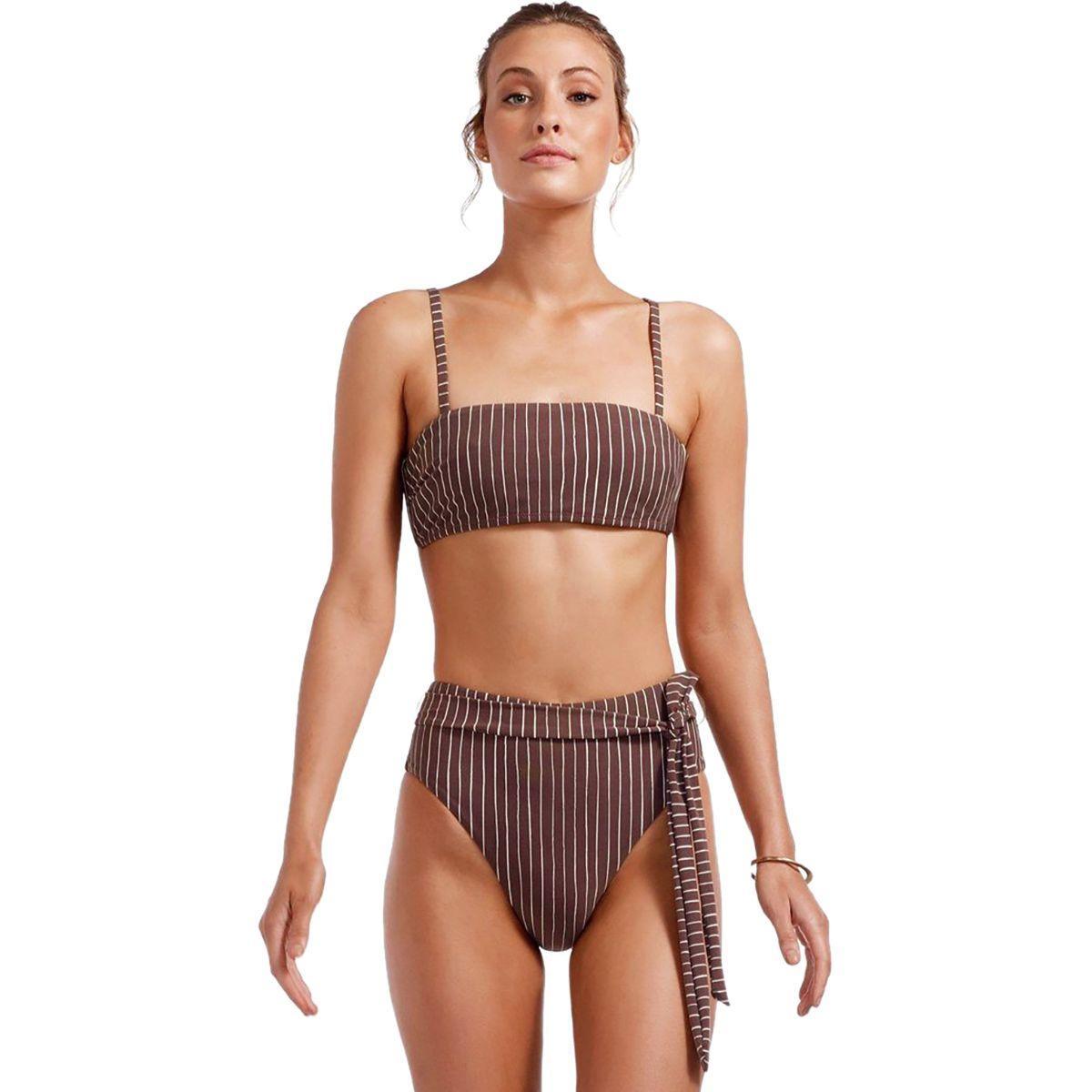 fc163243a8 Vitamin A. Women s Mila Bikini Top