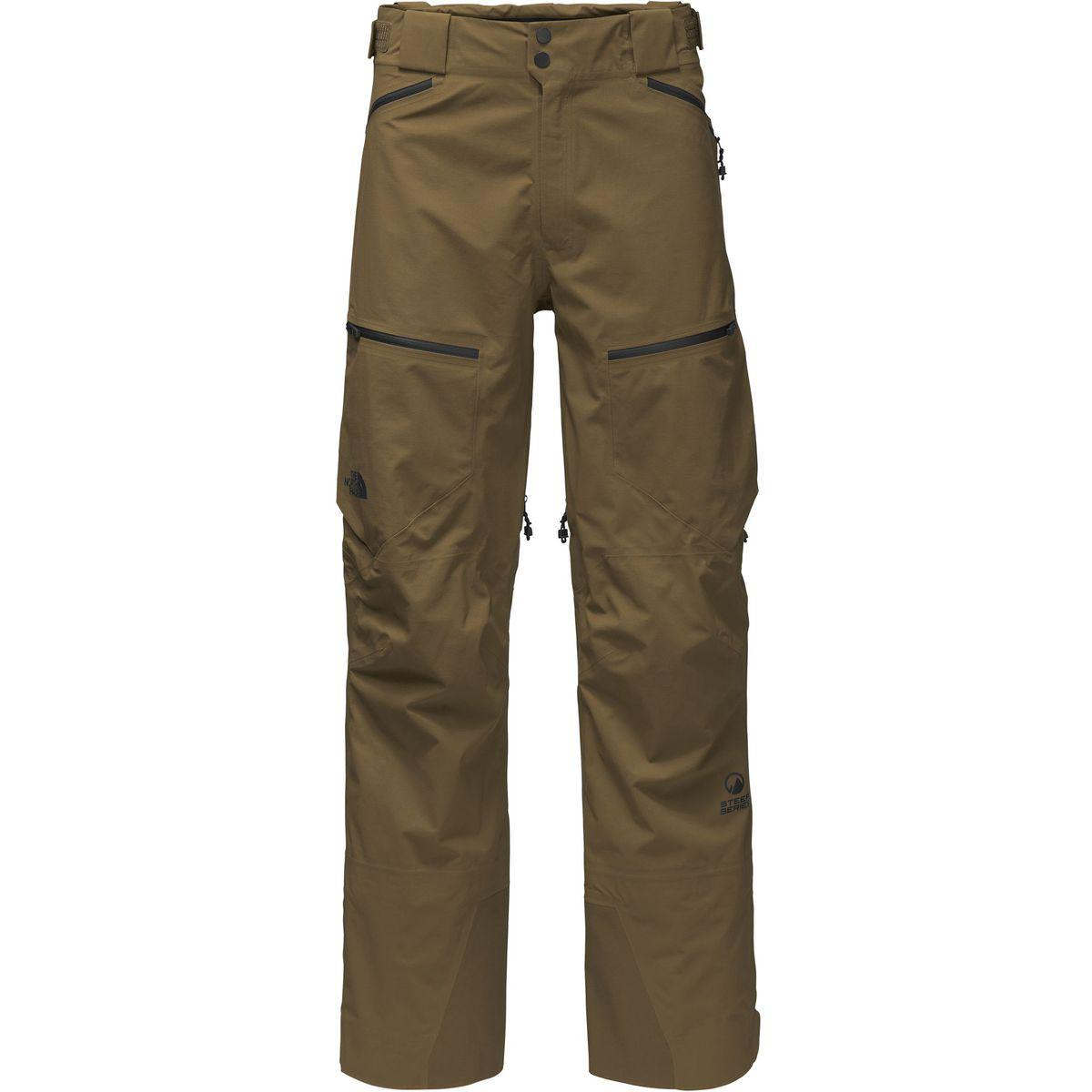 626ed49ea The North Face Green Purist Pant for men