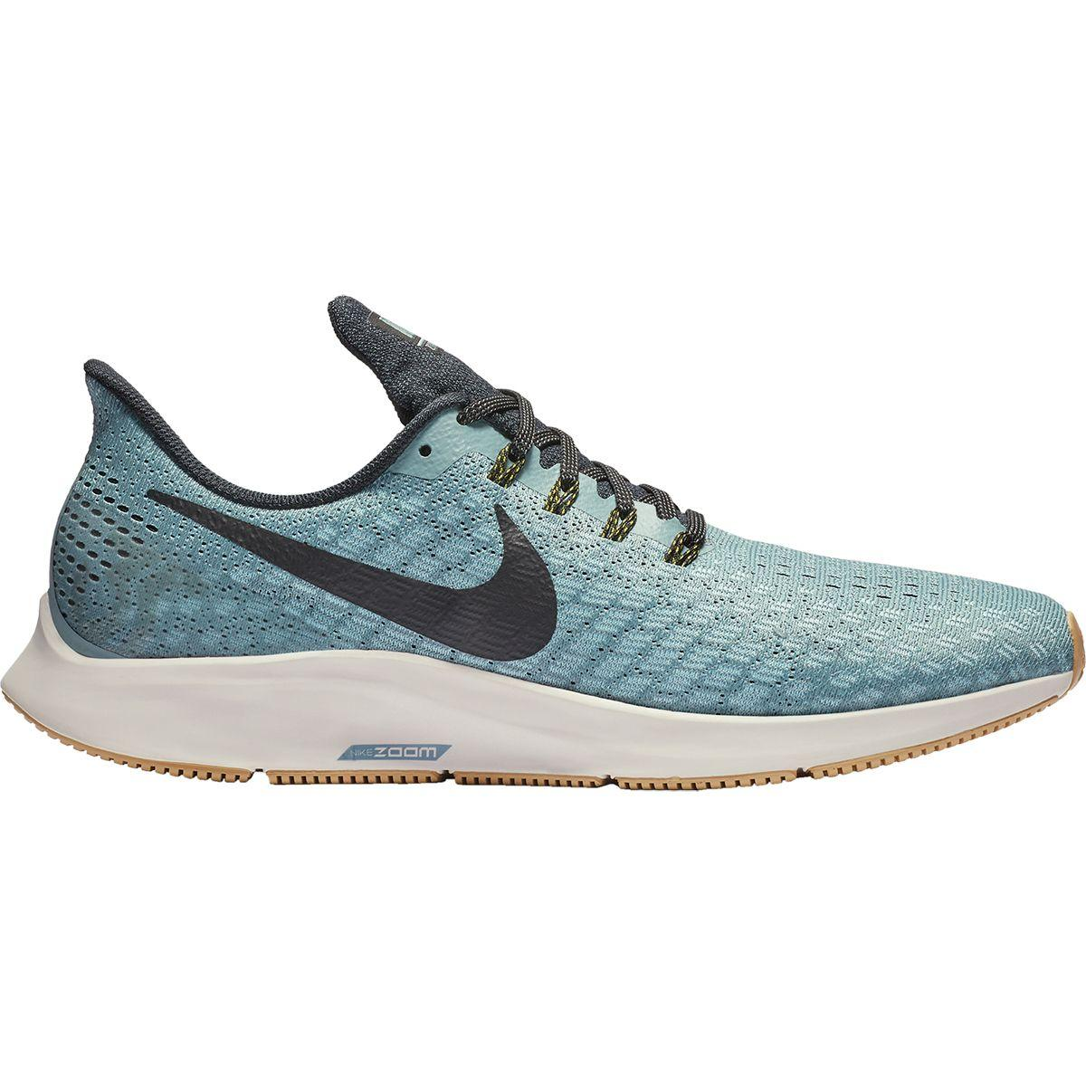 e384ccc7805 Lyst - Nike Air Zoom Pegasus 35 Running Shoe in Blue for Men