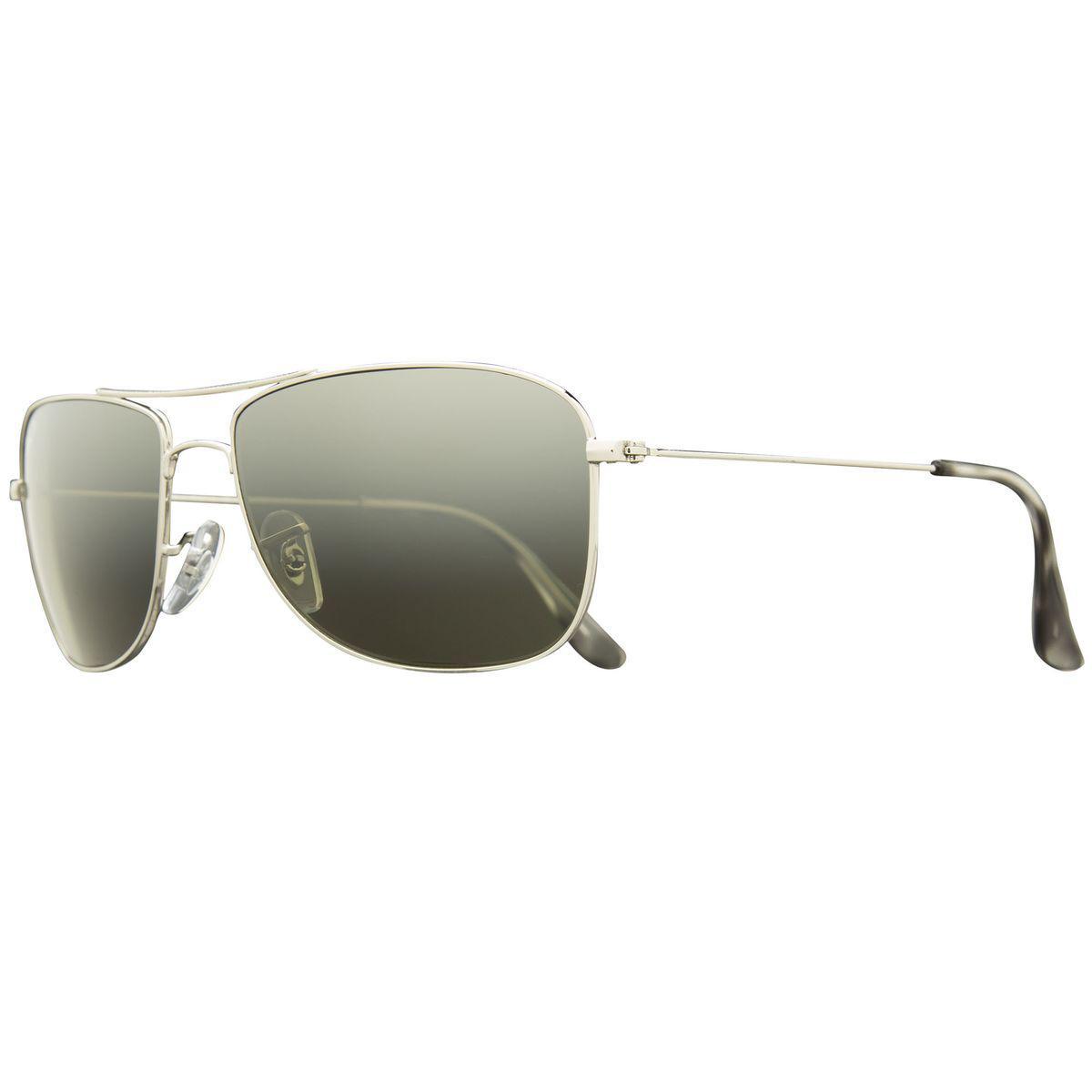 d16c4b4138 Lyst - Ray-Ban Rb3543 Chromance Polarized Sunglasses in Metallic