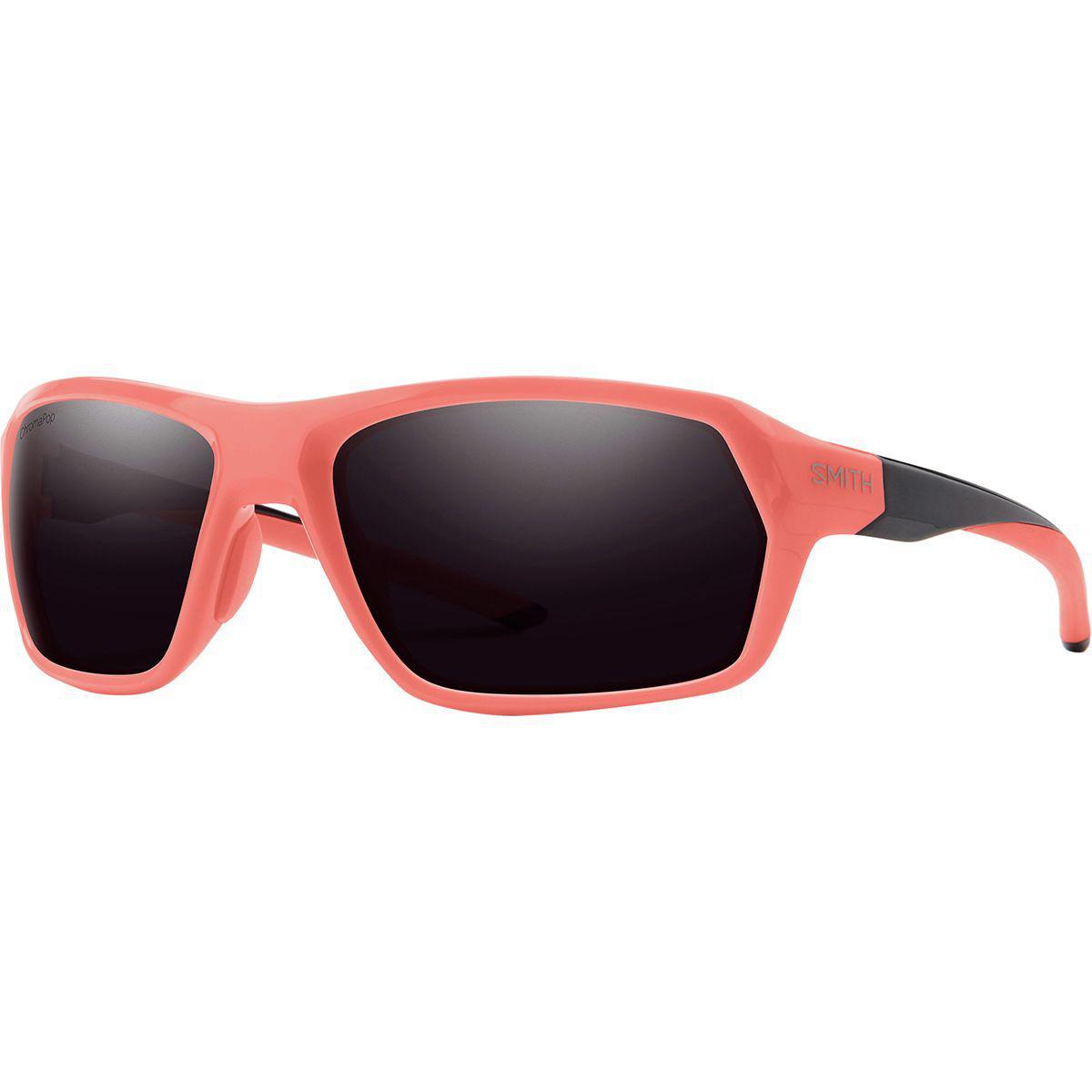 97d45d51bab Lyst - Smith Rebound Chromapop Sunglasses in Black for Men