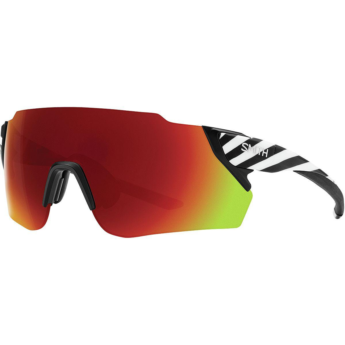 9b09fabfa5 Lyst - Smith Attack Max Chromapop Sunglasses in Red for Men