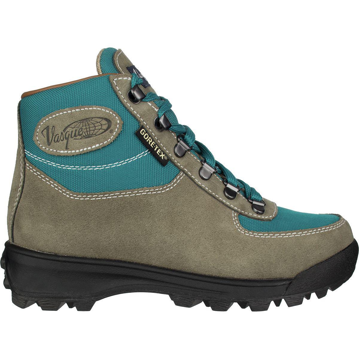 bf50e1421f4 Women's Blue Skywalk Gtx Hiking Boot