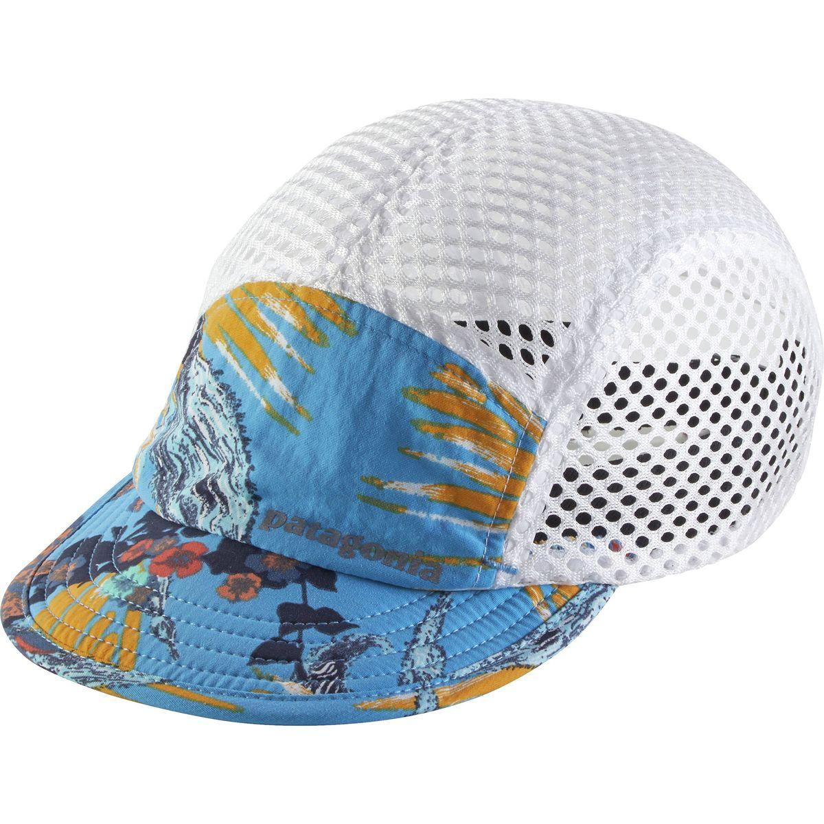 6a74afeb198 Lyst - Patagonia Duckbill Cap in Blue