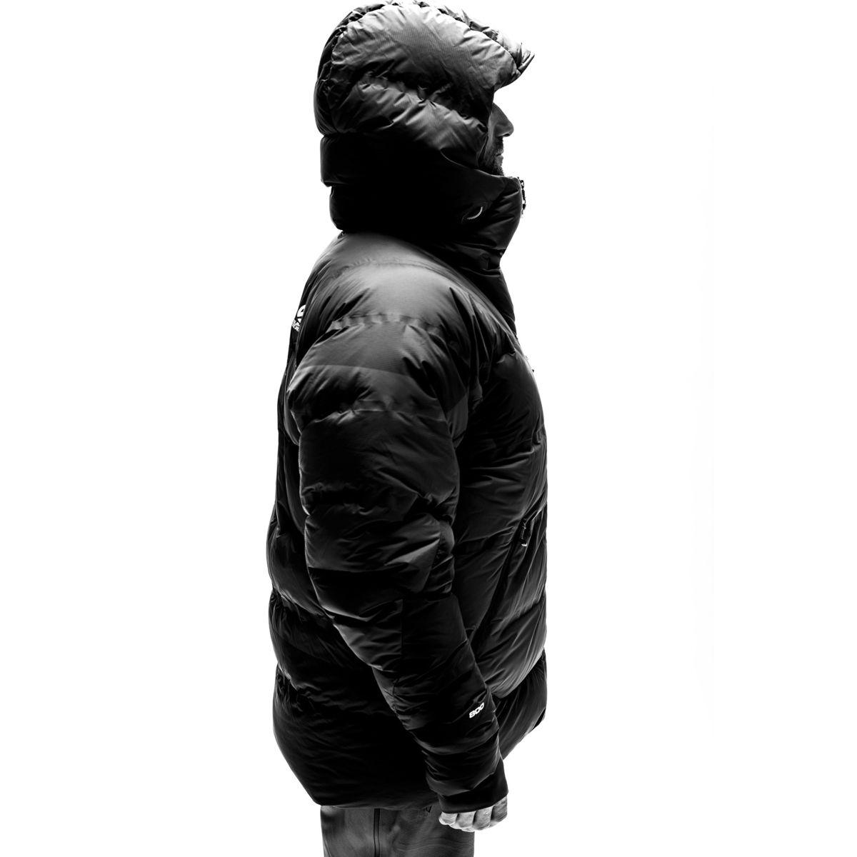 464161a28 The North Face Black Summit L6 Down Jacket for men