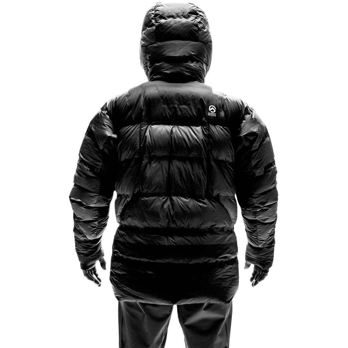 ... authentic the north face black summit l6 down jacket for men lyst .  fe046 0a849 6620c759d