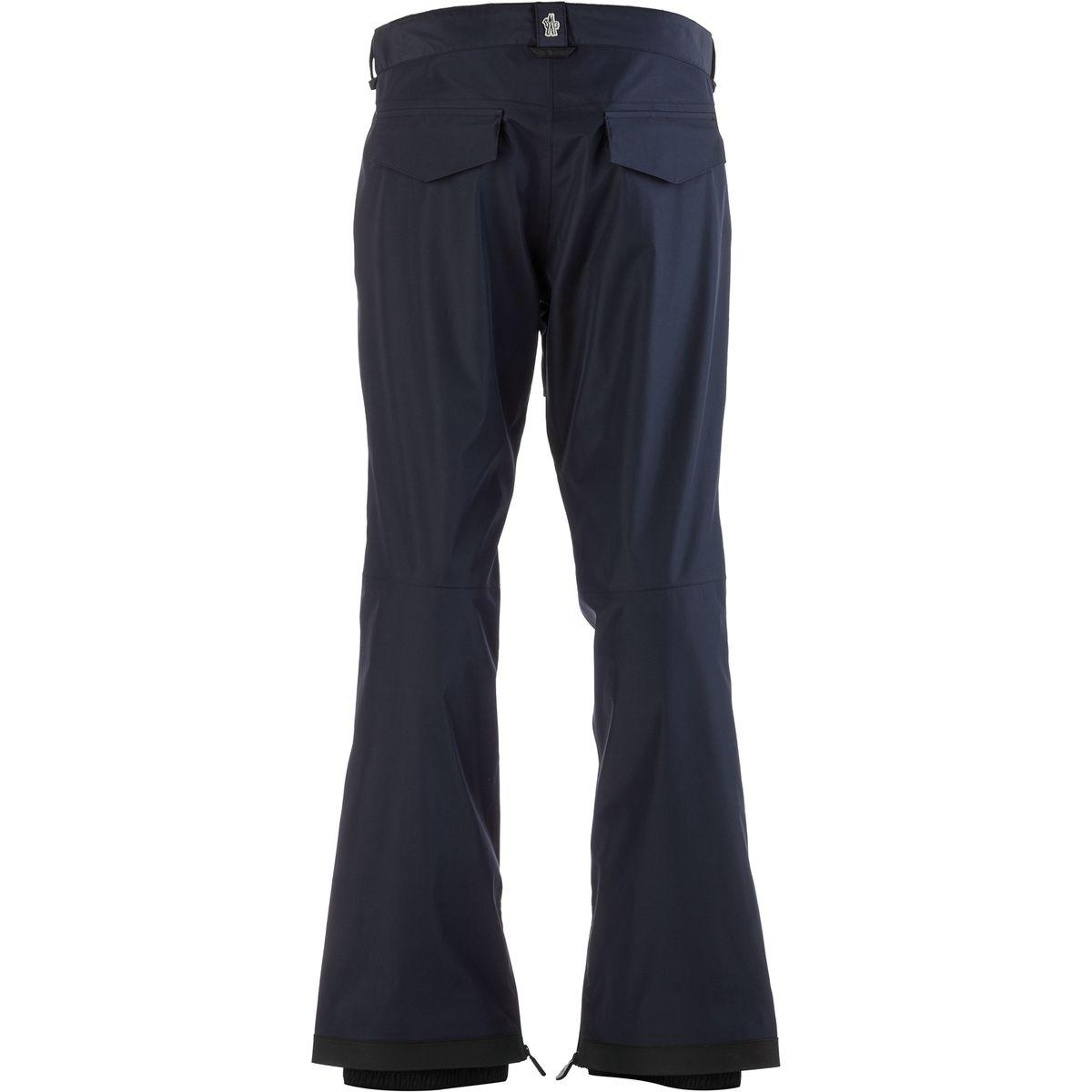 dc76303d1 Lyst - Moncler Pantalone Sportivo in Blue for Men