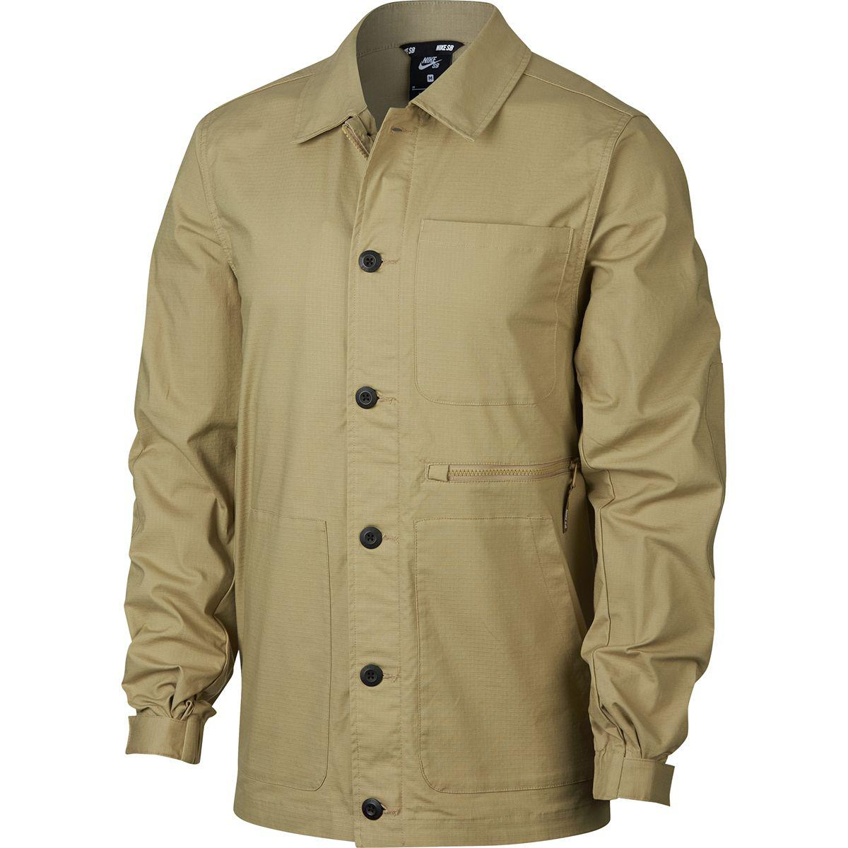 787d48a96e Lyst - Nike Sb Flex Coaches Chore Jacket for Men
