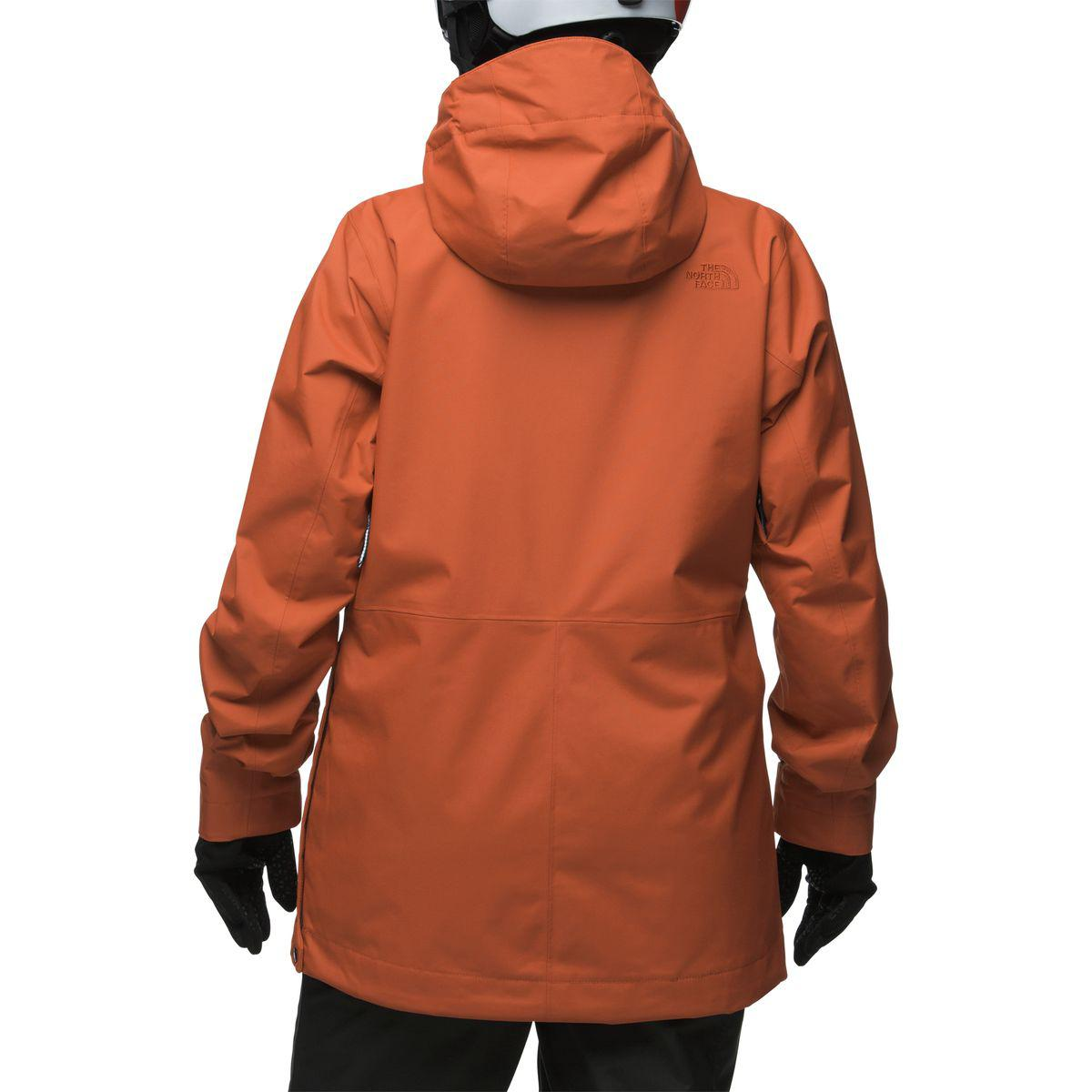 ccf642024 The North Face Multicolor Tanager Anorak Hooded Jacket