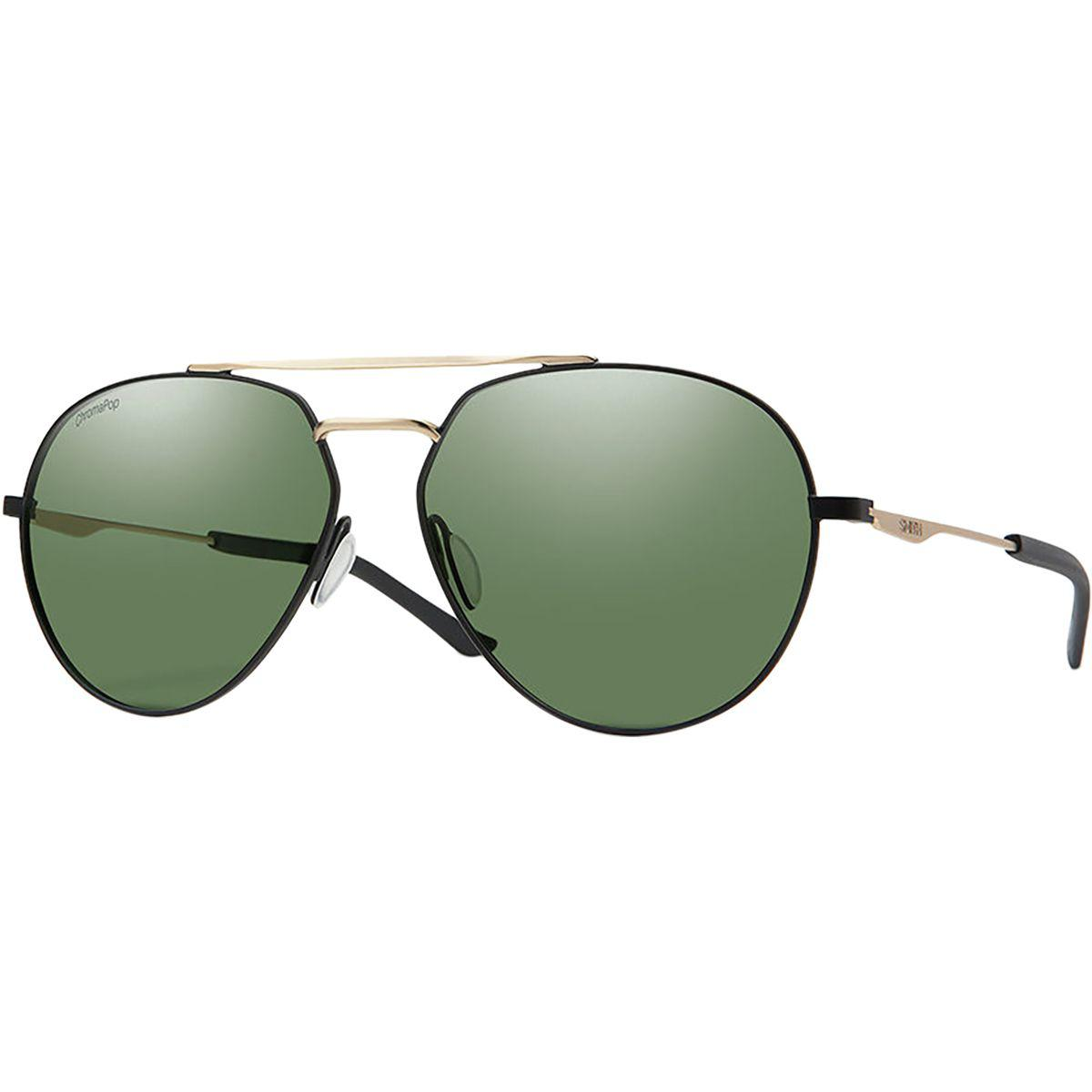 621bc307c31 Lyst - Smith Westgate Chromapop Polarized Sunglasses in Green for Men