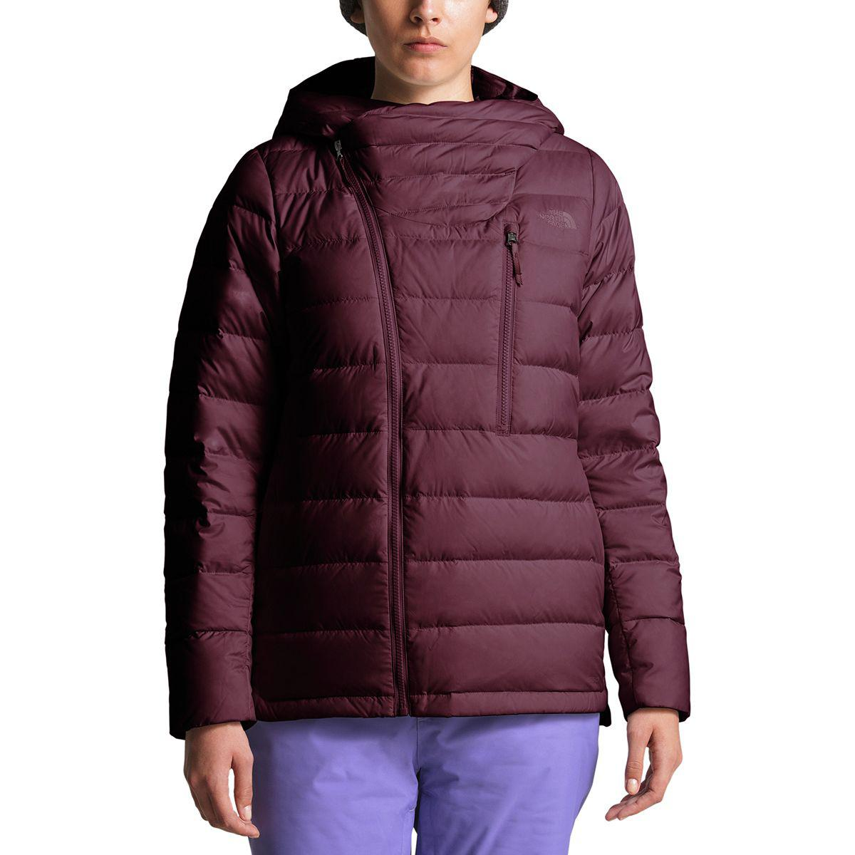 365cac4fc689 Lyst - The North Face Niche Down Jacket in Purple