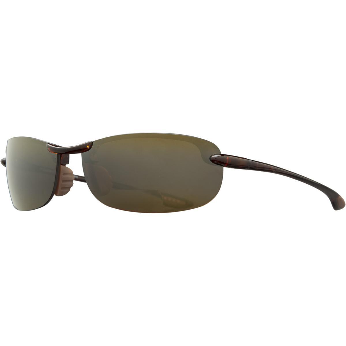 c589169c2a Lyst - Maui Jim Makaha Mauireader Sunglasses - Polarized for Men