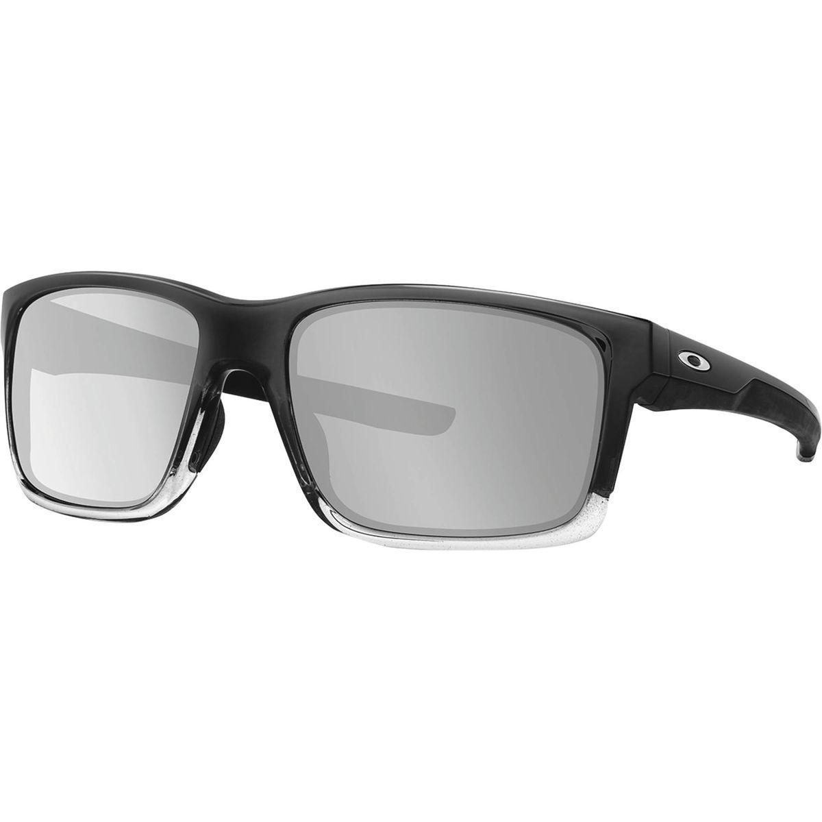 46b88afad9 Lyst - Oakley Mainlink Sunglasses in Gray for Men