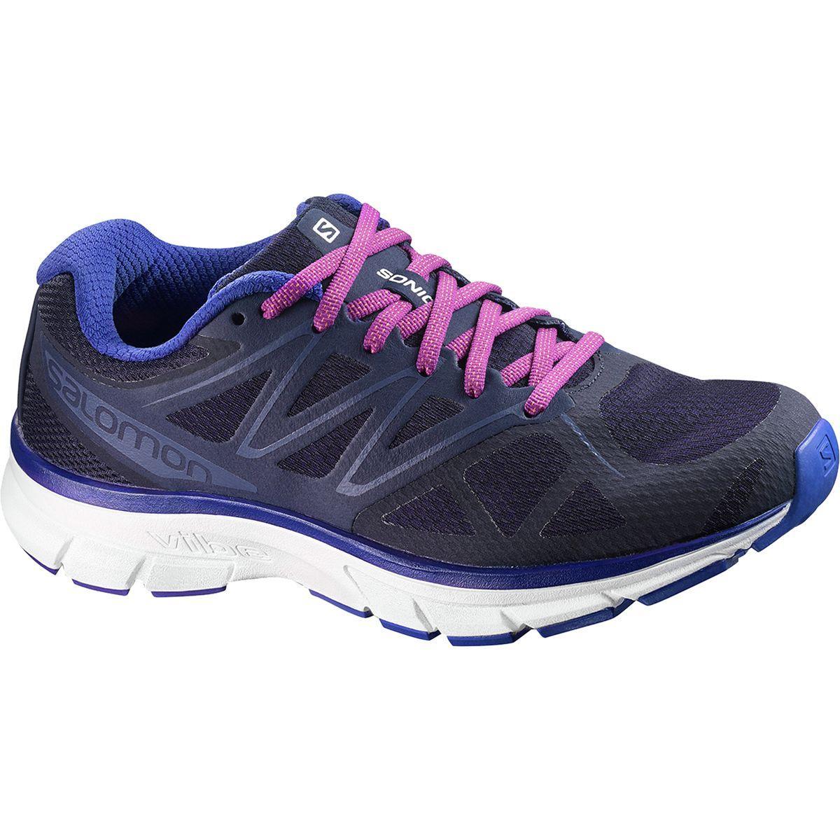 dafe9288e8ba Lyst - Yves Salomon Sonic Running Shoe in Blue