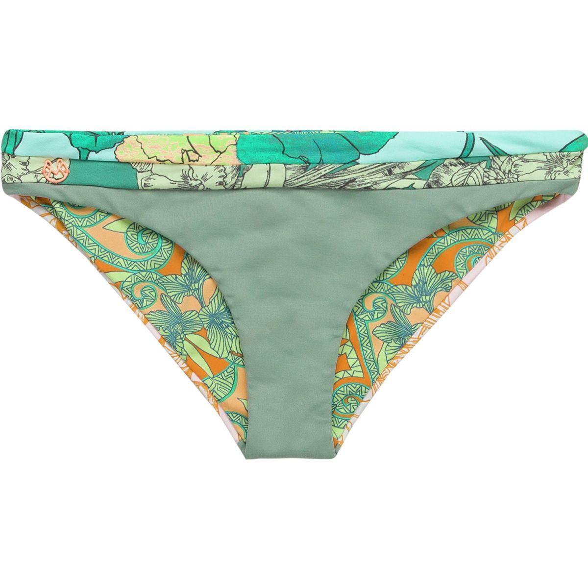 26007e6c257 Lyst - Maaji It's Knot Columbia Bikini Bottom