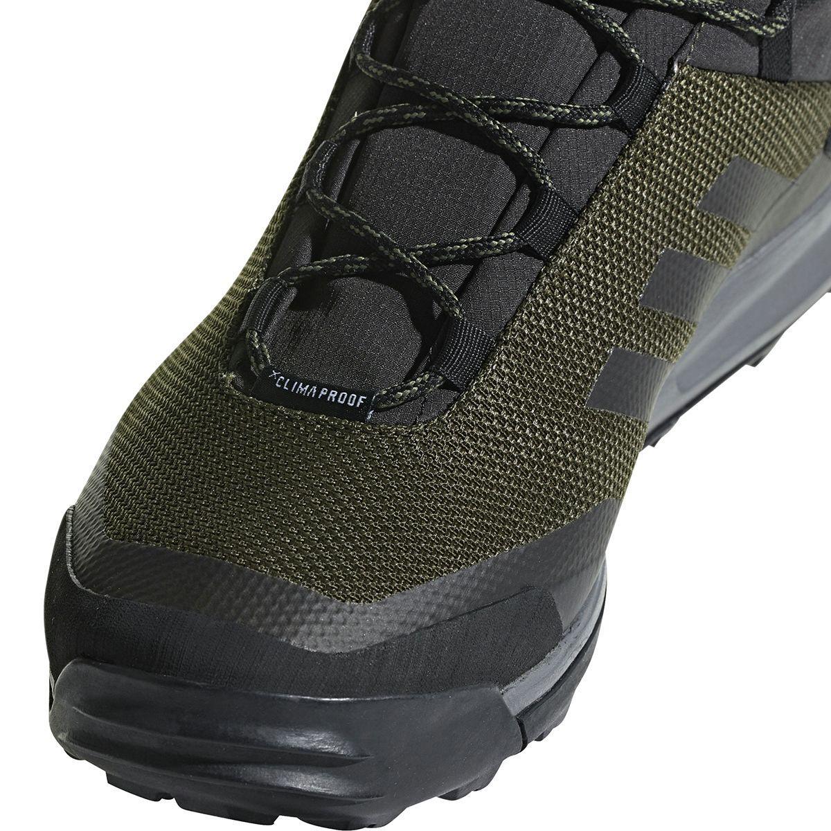 Adidas Outdoor Terrex Tivid Mid CP Hiking Shoe Men's