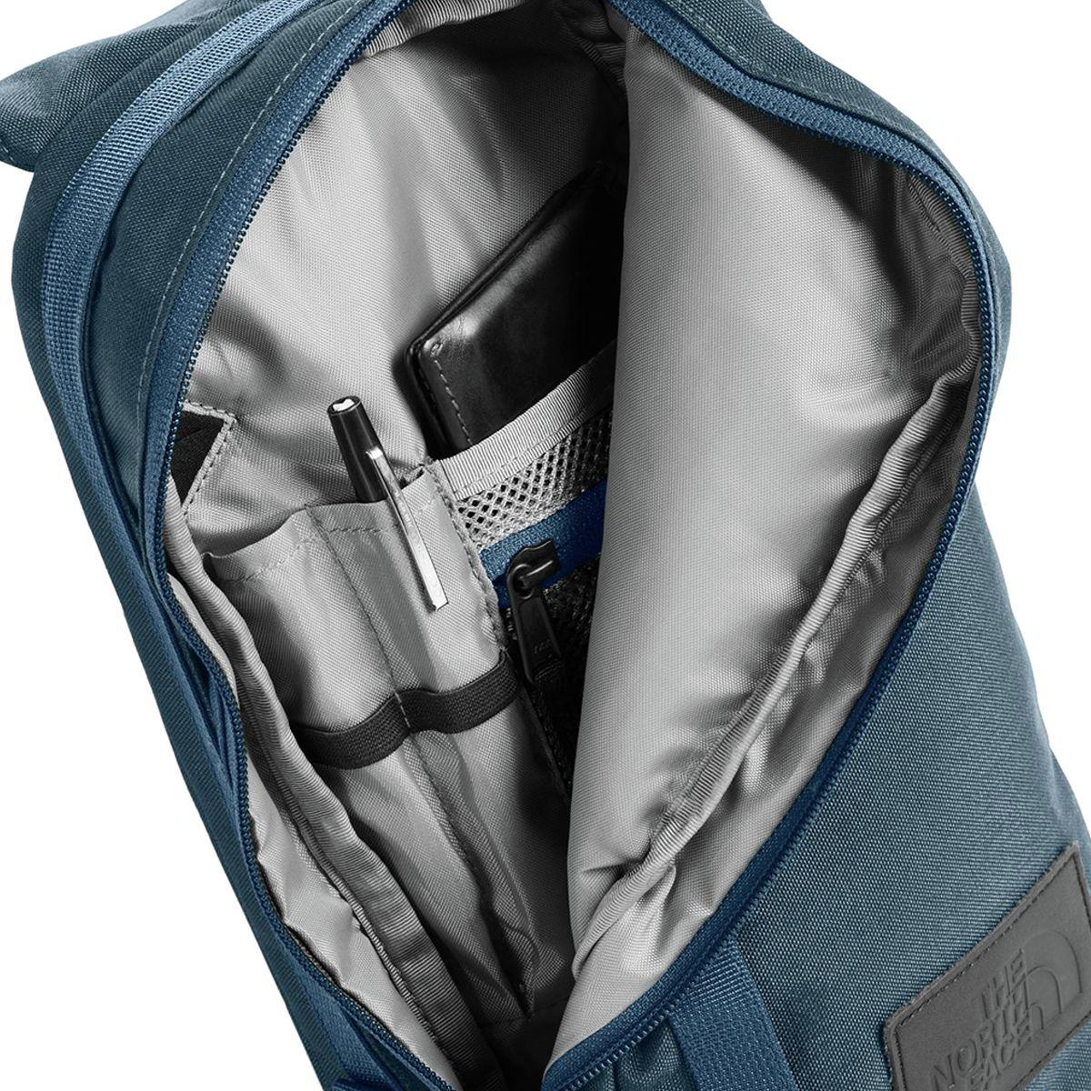 13fdf9cbb The North Face Blue Field 7l Crossbody Bag for men