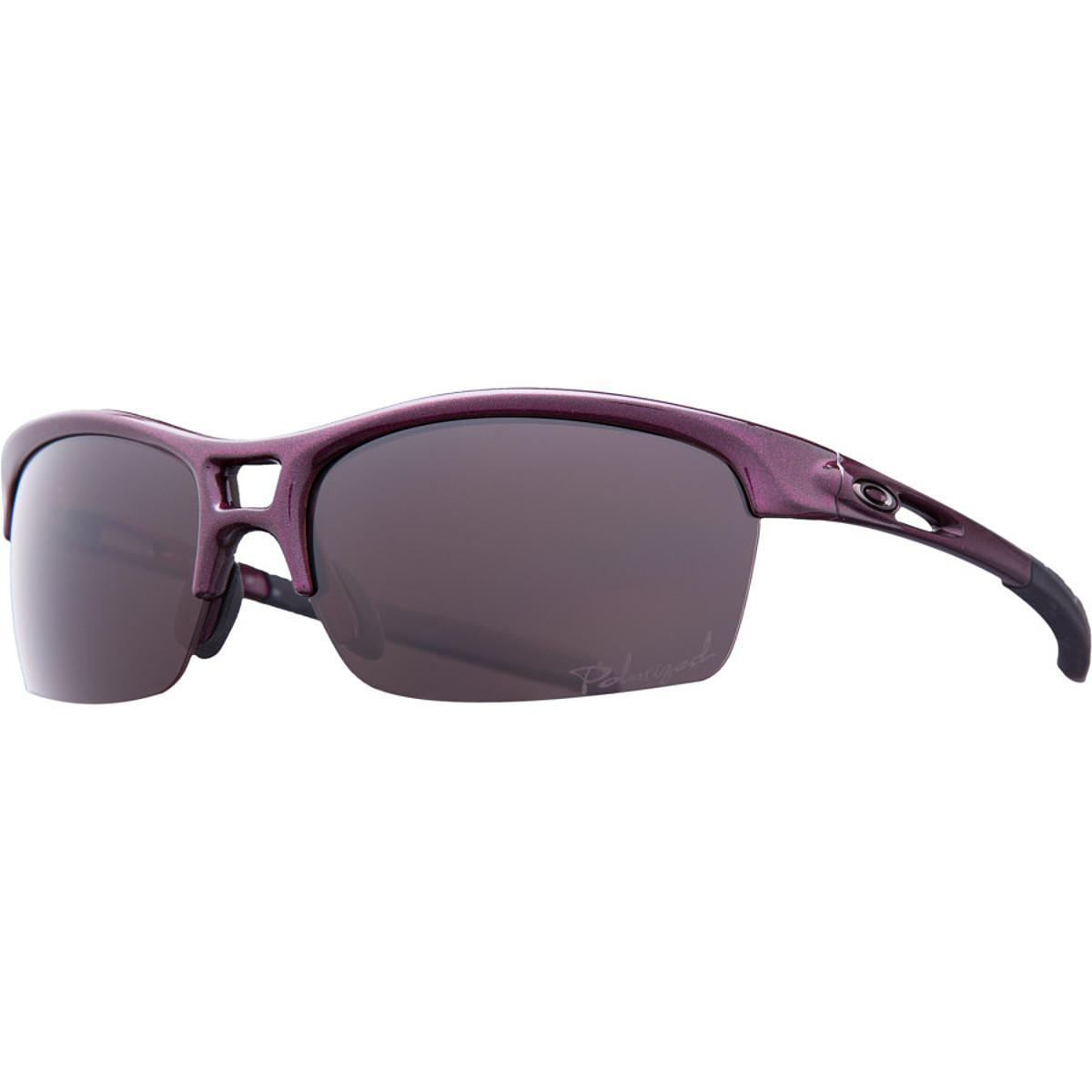 oakley rpm polarized sunglasses - women's