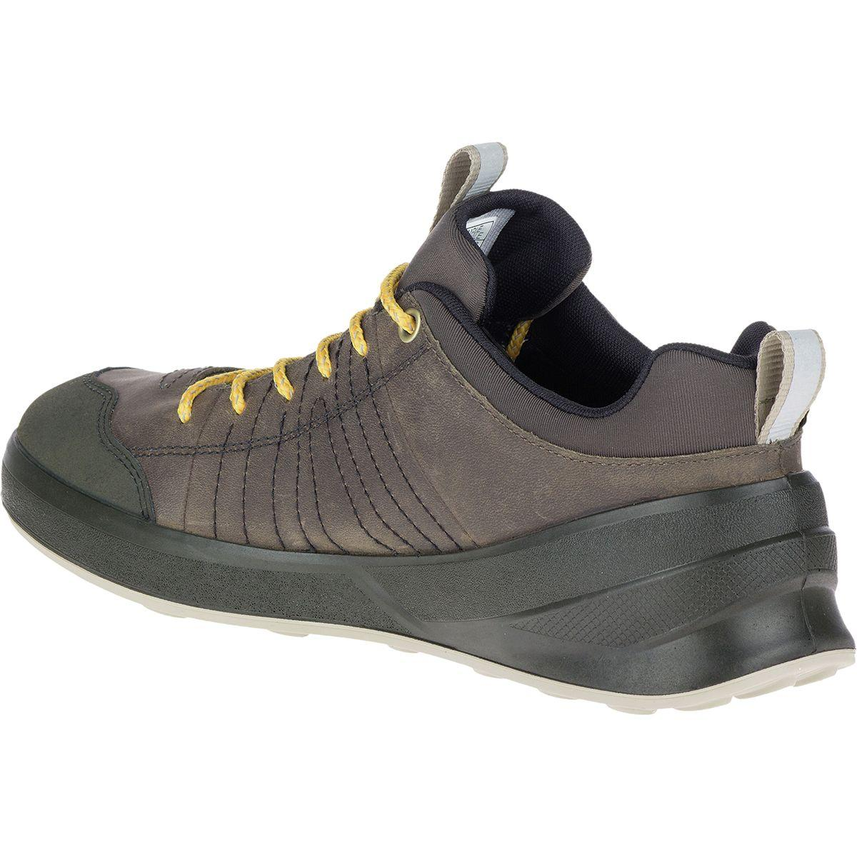 Merrell Leather Ascent Ride Gtx Shoe