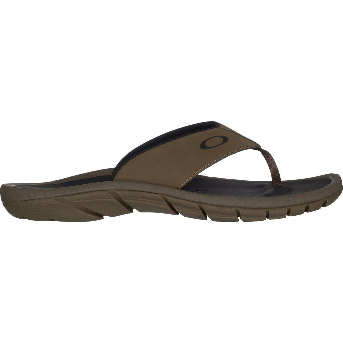 255cb4126f Lyst - Oakley Super Coil 2.0 Sandal in Brown for Men