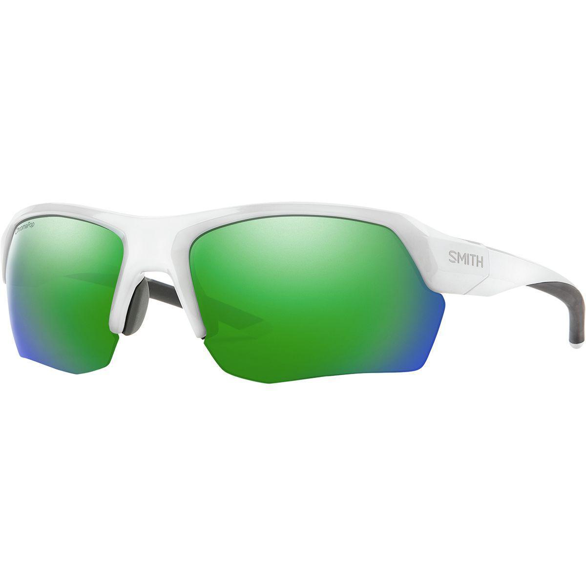 e25578c072 Smith - Green Tempo Max Chromapop Sunglasses for Men - Lyst. View fullscreen