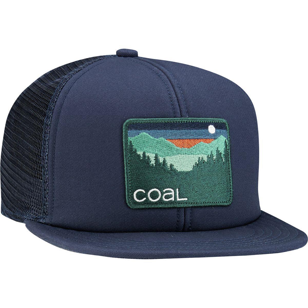 8a0d8ddf5af Lyst - Coal Hauler Trucker Hat in Blue for Men